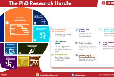 PhD Challenges