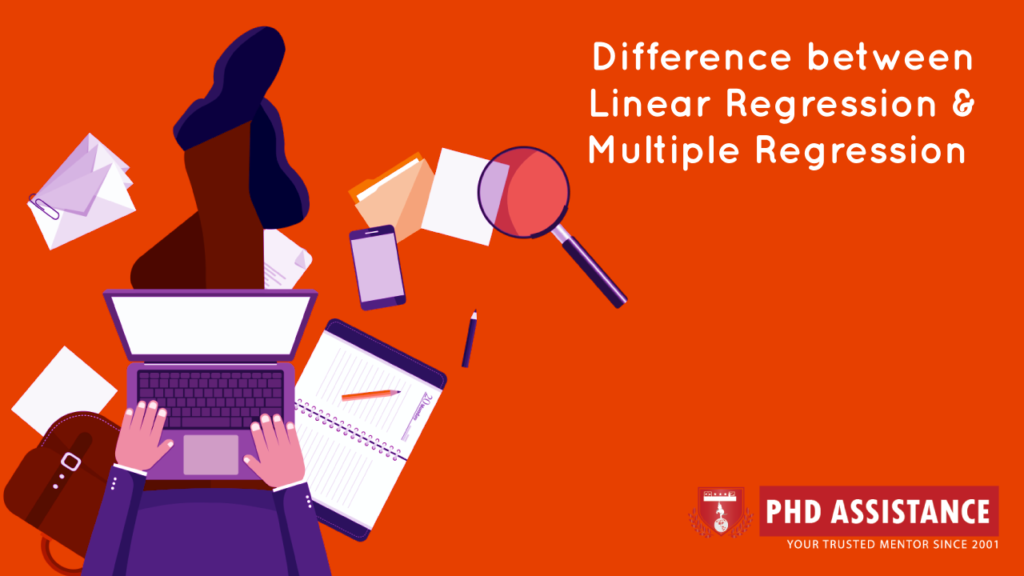 """Multiple Regression"" strategy to deploy in your Phd Study"