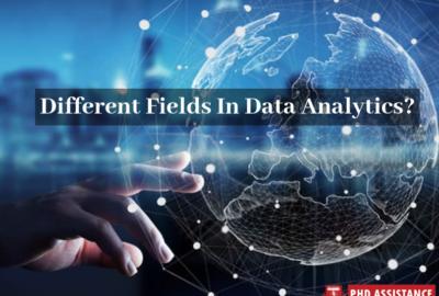 Different Fields In Data Analytics_