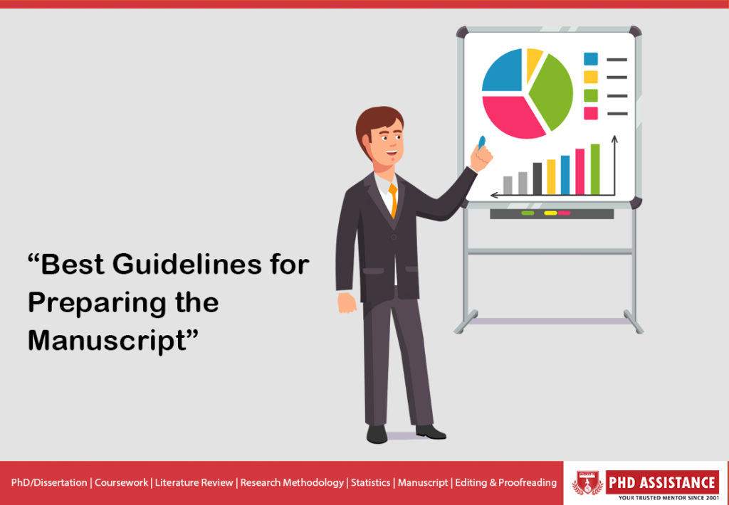Best Guidelines for Preparing the Manuscript