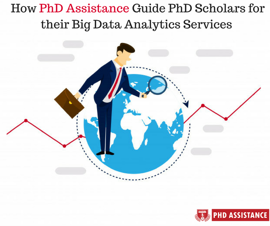 How PhD Assistance Guide PhD Scholars for their Big Data Analytics Services – Our Process Speaks