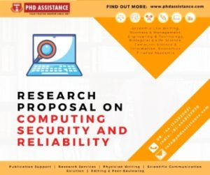 Phd research proposal cloud computing