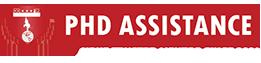Phd Asssistance